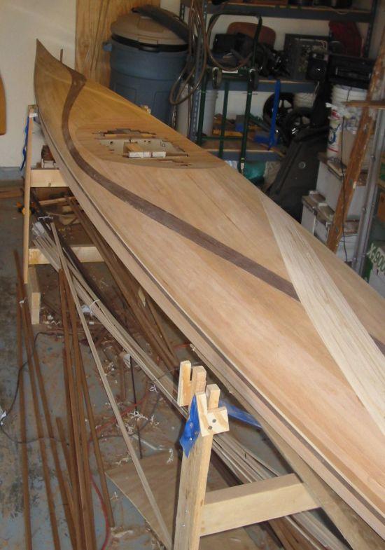 John S Cedar Kayak