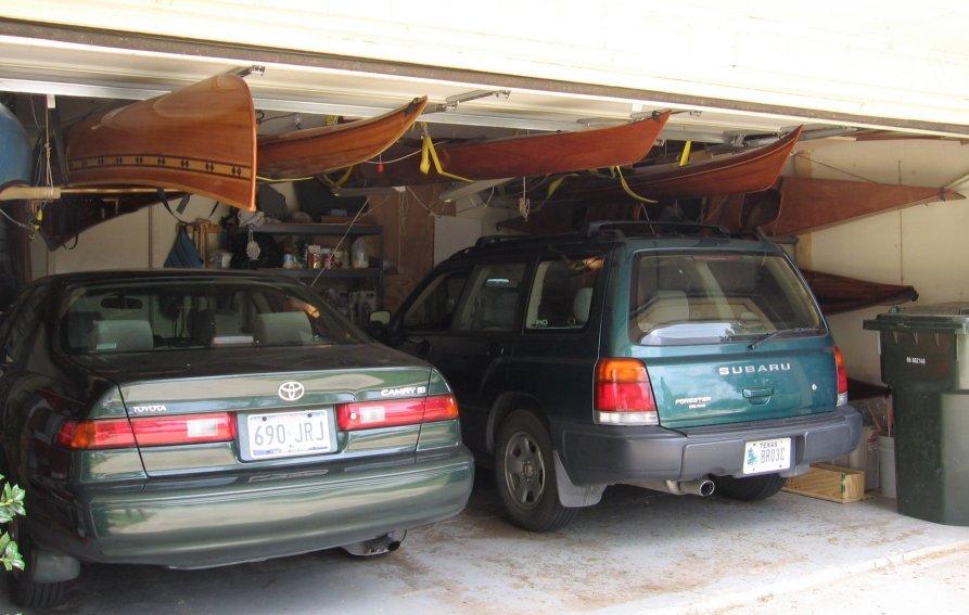 Garage Storage (90661 Bytes)